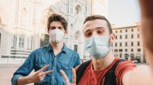 What to pack to stay safe from coronavirus on holiday