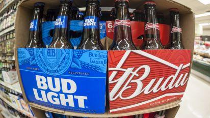 Katerstimmung: Budweiser wird in den USA vom Thron gestoßen