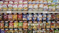 From Cradle To Grave, Japan's Kewpie Adapts Menu To Feed Ageing Nation
