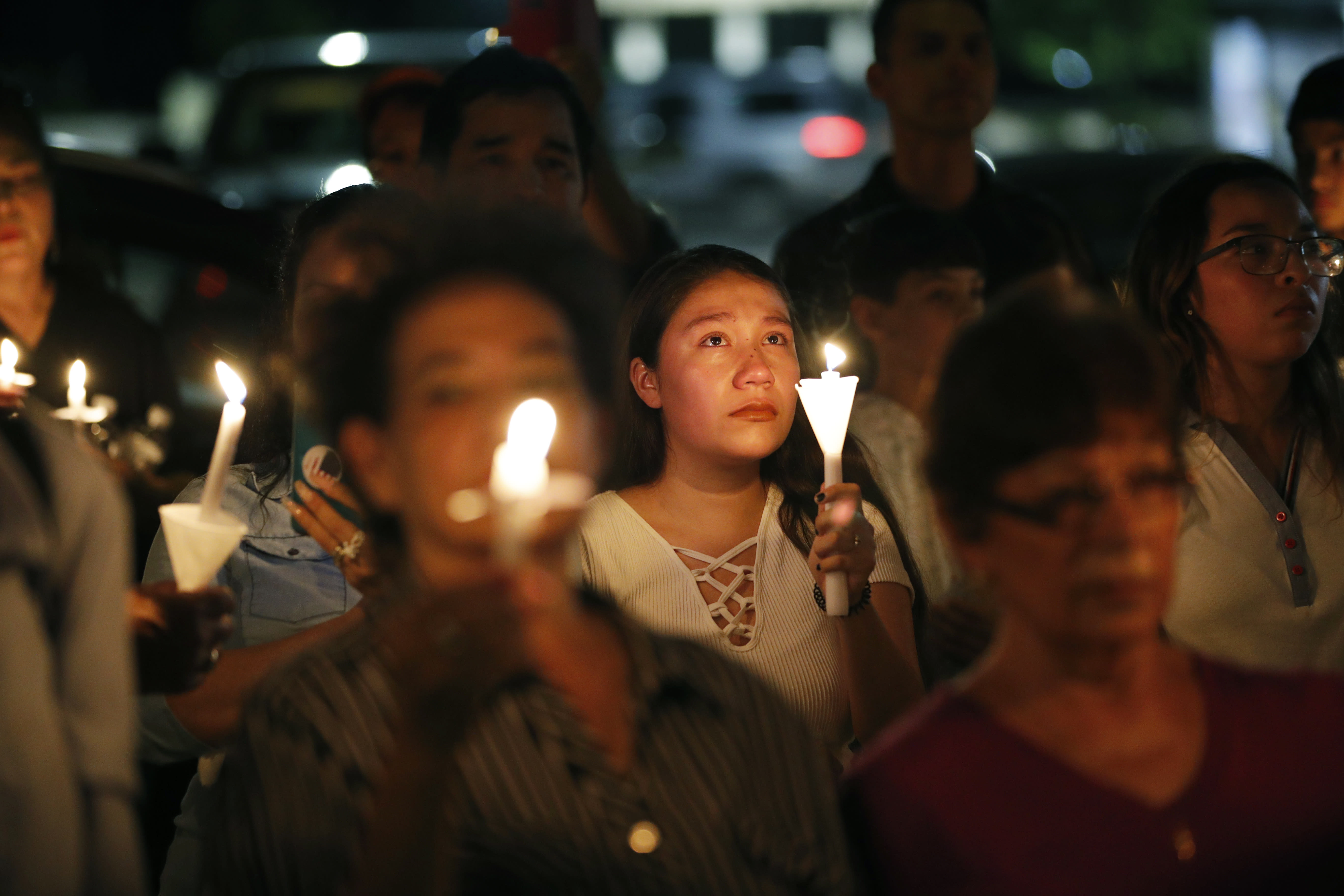 Students, parents, friends among the dead in shootings