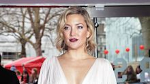 Kate Hudson holds baby shower as she prepares to give birth to daughter