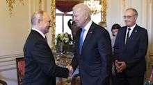 Biden's Cyber Red Line Is Prime for Putin Challenge, Experts Say