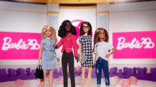 Barbie shuts down Donald Trump Jr.'s snide tweet about new campaign dolls