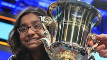 Ananya Vinay crowned Scripps National Spelling Bee champion