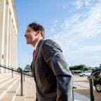 Trump's choice: Senate approves Mark Esper as defense secretary