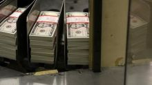 Forex- U.S. Dollar Weaker on Data, Trade Woes
