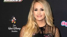 Carrie Underwood Opens Up About Suffering Three Miscarriages in Two Years