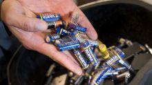 Nur jede zweite Gerätebatterie wird recycelt