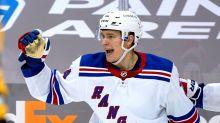 Rangers' Kaapo Kakko set to return vs. Devils