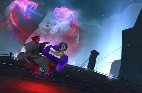 LEGO Universe readying new race track, pets, property, and a month-long event