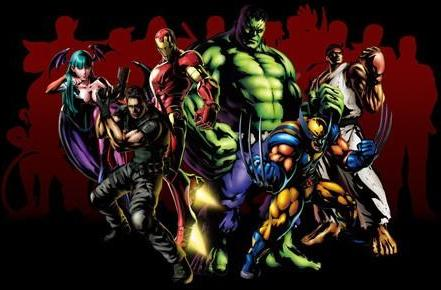 Marvel vs. Capcom 3 in development since summer 2008