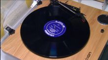 70 years since the first LP - vinyl enjoys revival