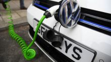 Exclusive: VW moves to secure cobalt supplies in shift to electric cars