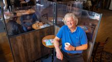 Wetherspoon boss accuses UK government of 'stealth' lockdown