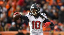 Way-too-early 2019 fantasy wide receiver preview: What to expect next season