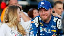 Amy Earnhardt on Junior racing in 2018 Clash: 'It's not worth the risk'
