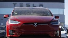 Tesla stock is a gigantic bubble on the verge of exploding: strategist