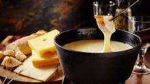 Alles Käse - diese drei Fondue-Rezepte haben es in sich