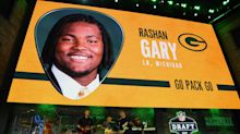 Rashan Gary will announce Day 2 picks for Packers at 2021 NFL draft
