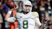 Baylor's QB depth takes hit with transfer