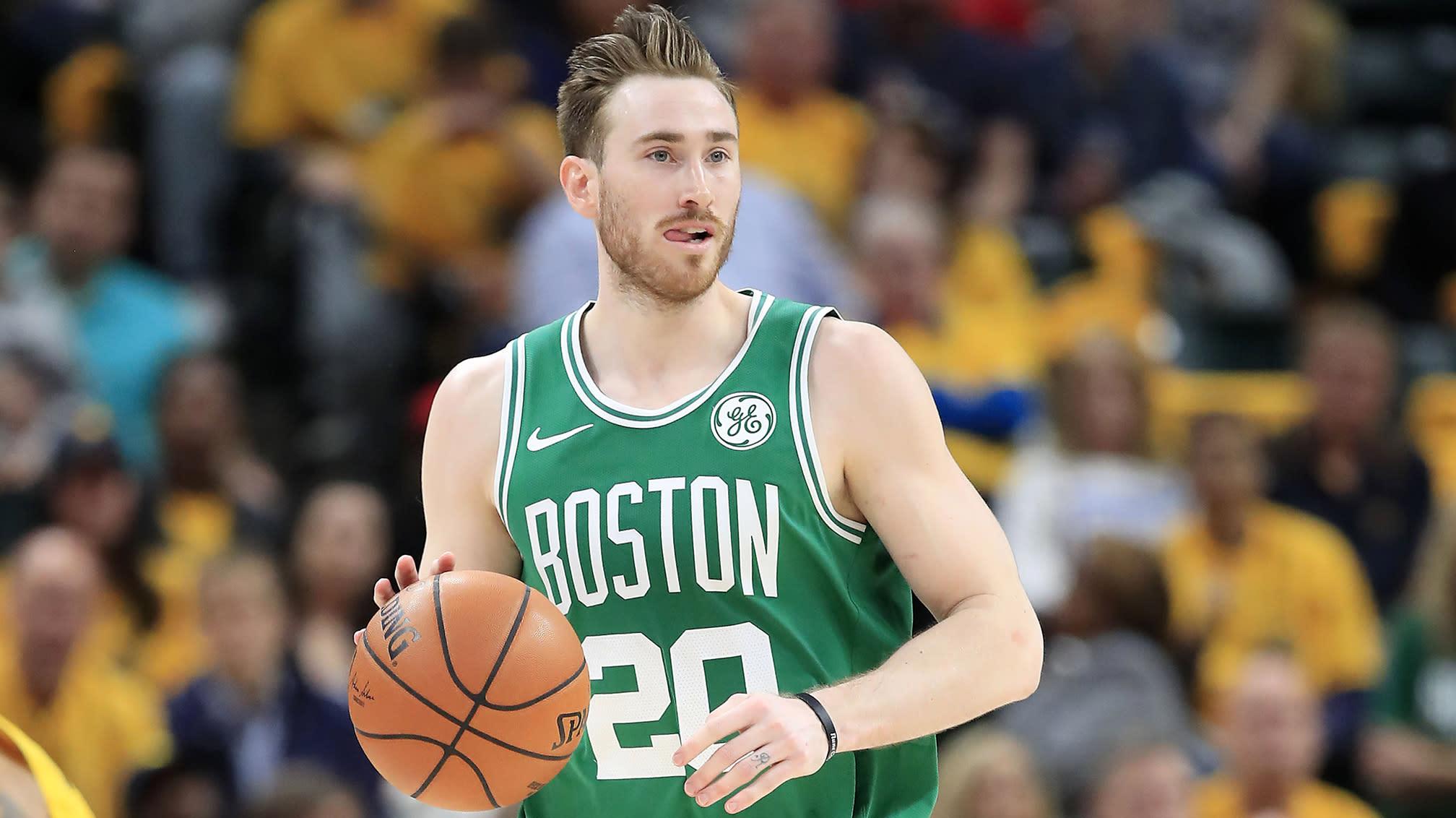 Dose: Celtics Complete Series Sweep