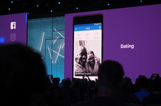 Facebook removes the middleman with its own dating feature