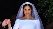 Makeup Vlogger Promise Tamang Transformed Herself Into Meghan Markle on Her Wedding Day