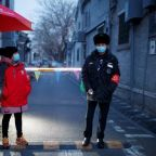 China Tightens Screening of Travelers, Fearing Reinfection From Abroad