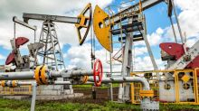 Steady Near-Term Outlook for Oil & Gas Drilling Industry