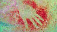 El arte rupestre más antiguo fue creado por los neandertales