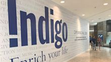 Indigo lays off 5,200 store employees  effective Friday amid COVID-19 outbreak