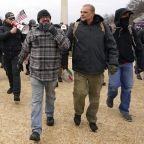 Judge orders Proud Boys jailed pending Capitol riot trial