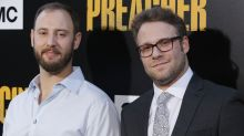 Seth Rogen, Evan Goldberg to Adapt 'Bubble' Podcast Into an R-Rated Animated Film