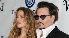 Amber Heard ha usato lo smalto per falsificare le prove contro Johnny Depp