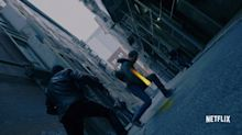 'Iron Fist' season two hits Netflix on September 7th