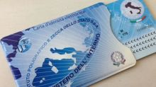 Carte d'identità elettroniche con chip difettoso, ecco cosa accadrà a chi le ha ricevute