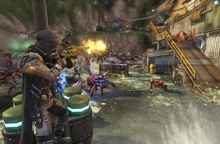 Defiance final beta invites PC, PS3, Xbox 360 players March 22