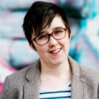 Lyra McKee: Two teenagers arrested under Terrorism Act in connection with murder of investigative journalist in Derry