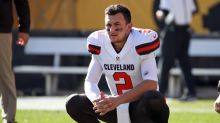 The CFL's approval process to let Johnny Manziel play is intense