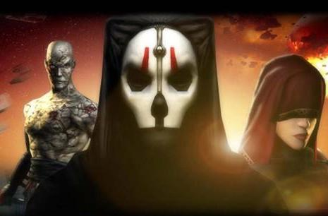 Rumor: Further evidence of Star Wars: KOTOR MMO discovered