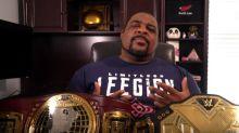 WWE verkündet großes Match - Champion legt Titel nieder