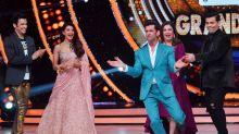 Hrithik Roshan proves that he's still the best dancer on grand finale of 'Jhalak Dikhla Jaa'
