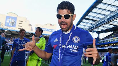 The curious case of Costa - how Diego will be remembered if he leaves Chelsea