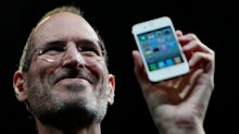 Steve Jobs mistake-filled CV set to sell for five-figure sum after going up for auction