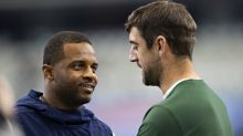 Aaron Rodgers' favorite target, Randall Cobb, says he's 'coming home' to Packers
