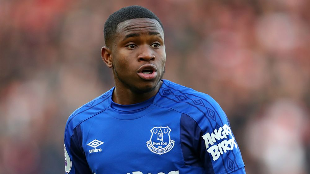 Apollon Limassol 0 Everton 3: Lookman stars as young Toffees avoid winless campaign