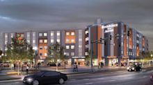 New Marriott hotel coming to College Park