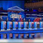 Democratic debate 2019: Candidates clash over health insurance, economy