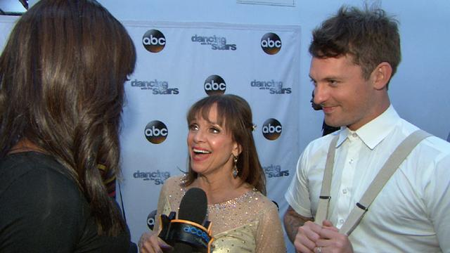 Valerie Harper On 'Dancing' Elimination: It's A 'Blessing In Disguise'