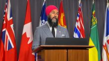 COVID-19 benefits hike 'major victory for people': Singh